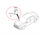 Sonata Hybrid - VESS-Control Unit [963904R000]